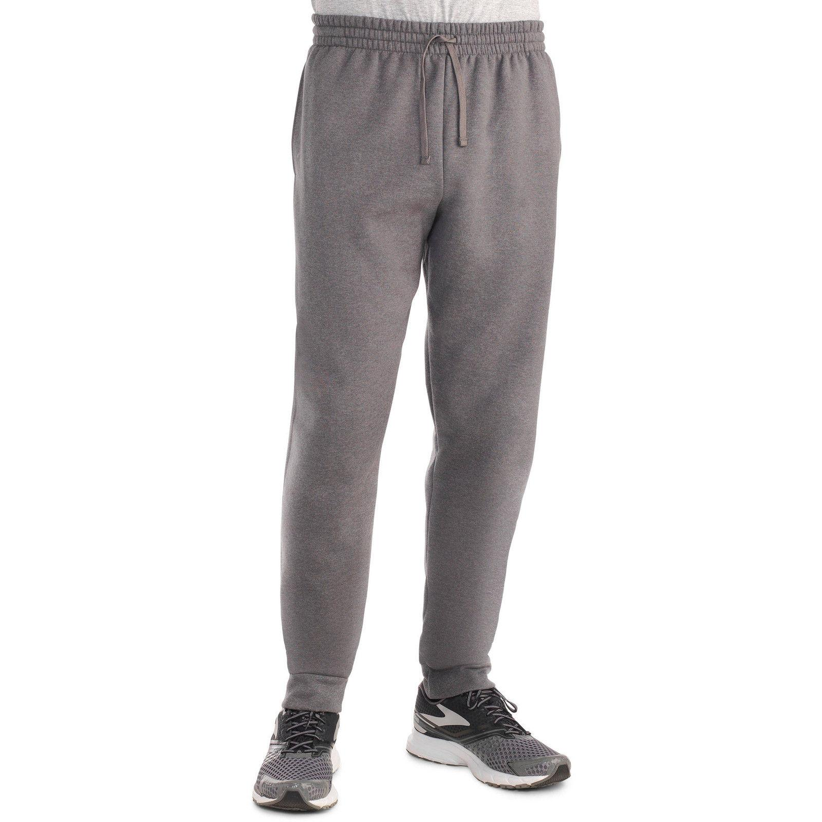 men s eversoft cuff bottom jogger sweatpant