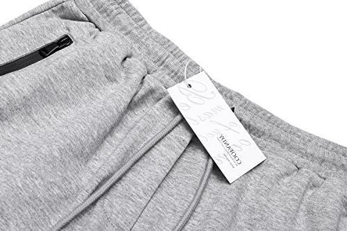 COOFANDY Men's Fashion Jogger Pants