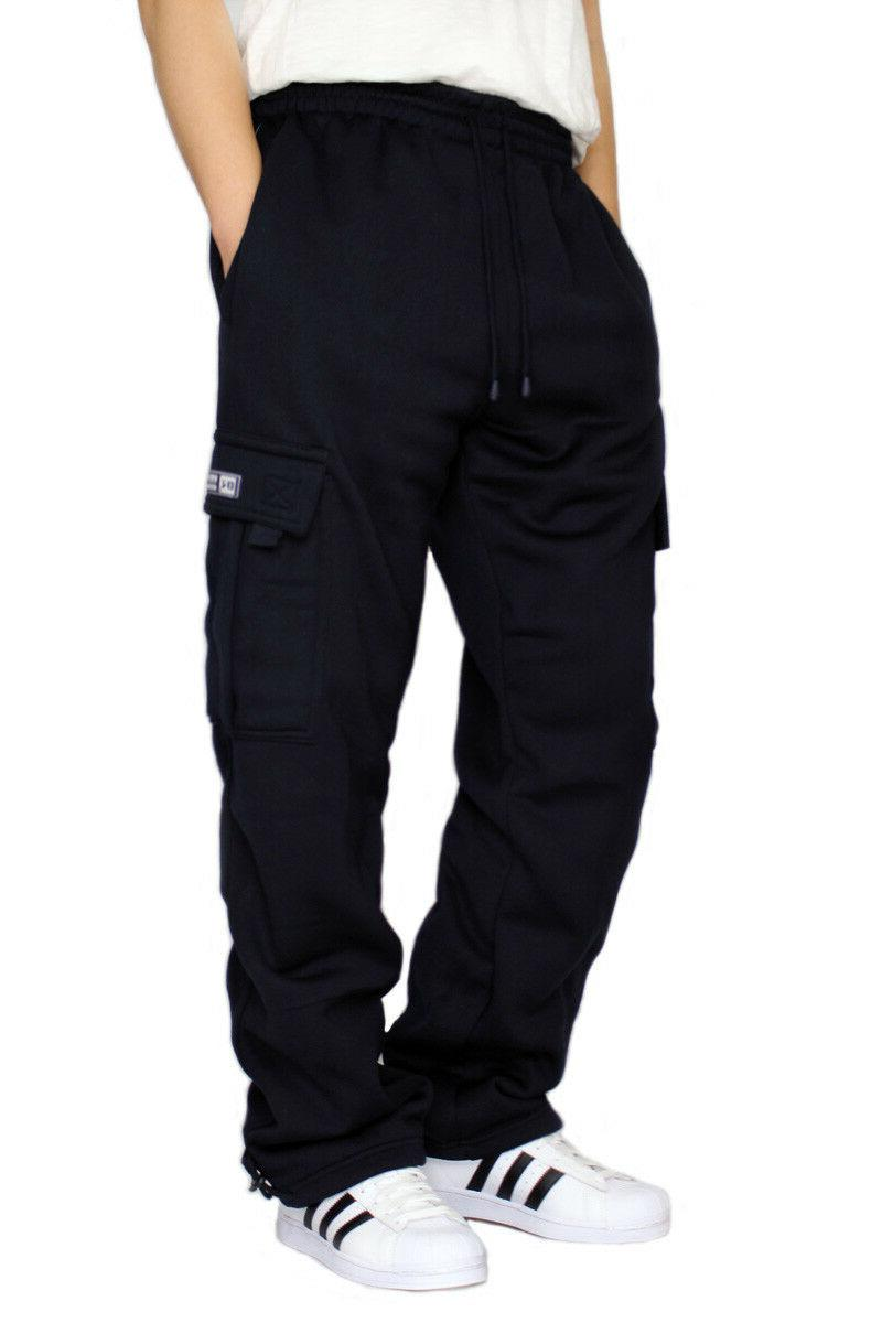 MEN'S SWEATPANTS M-5XL