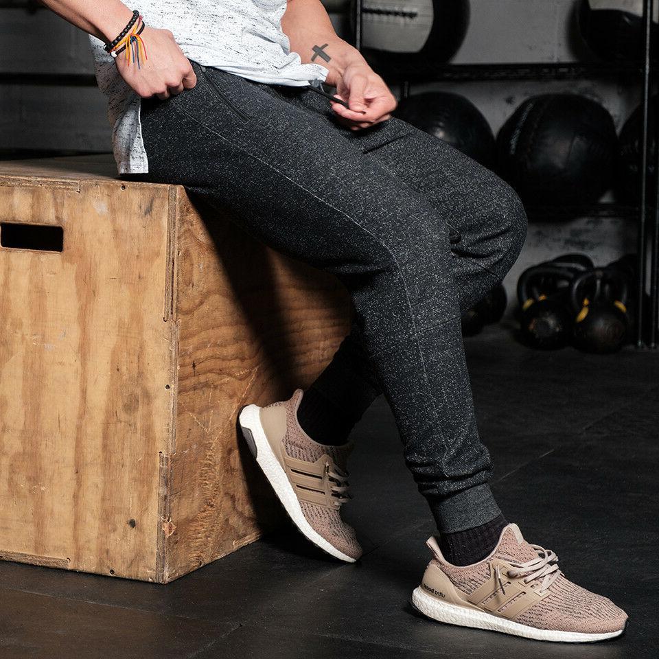 Brooklyn Athletics Jogger Pants Active Pocket Sweatpants