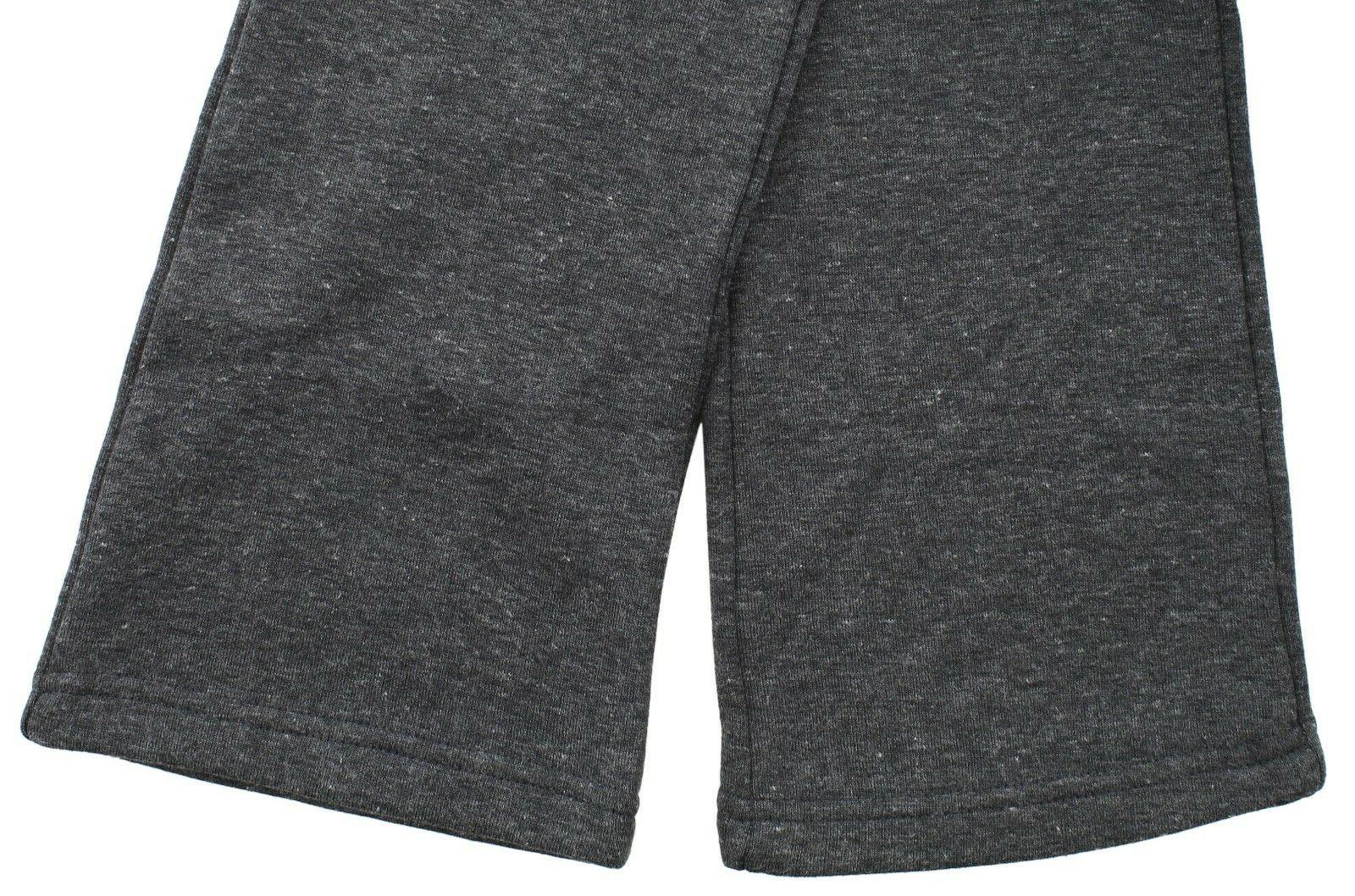 Champion Men's Jogger Sweatpants Open Relaxed