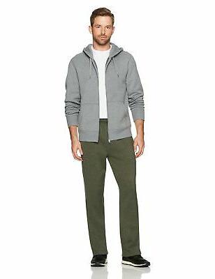 Amazon Essentials Men's Sweatpants Olive Heather