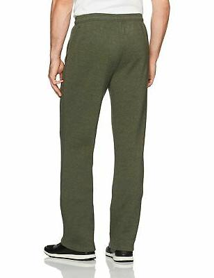 Amazon Sweatpants Olive Heather