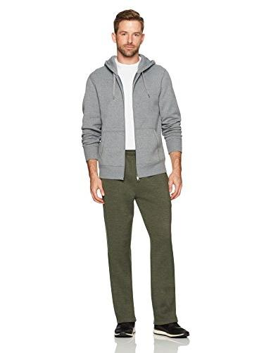 Amazon Essentials Men's Fleece Sweatpants, Olive