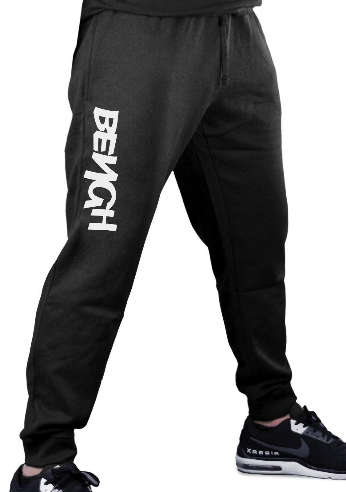 men s graffiti bench jogger training pants