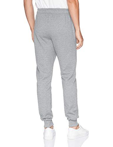 Champion Powerblend Fleece Jogger, Oxford c