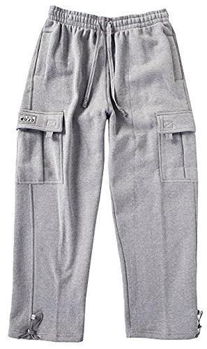 Pro Sweatpants 13.0oz Grey