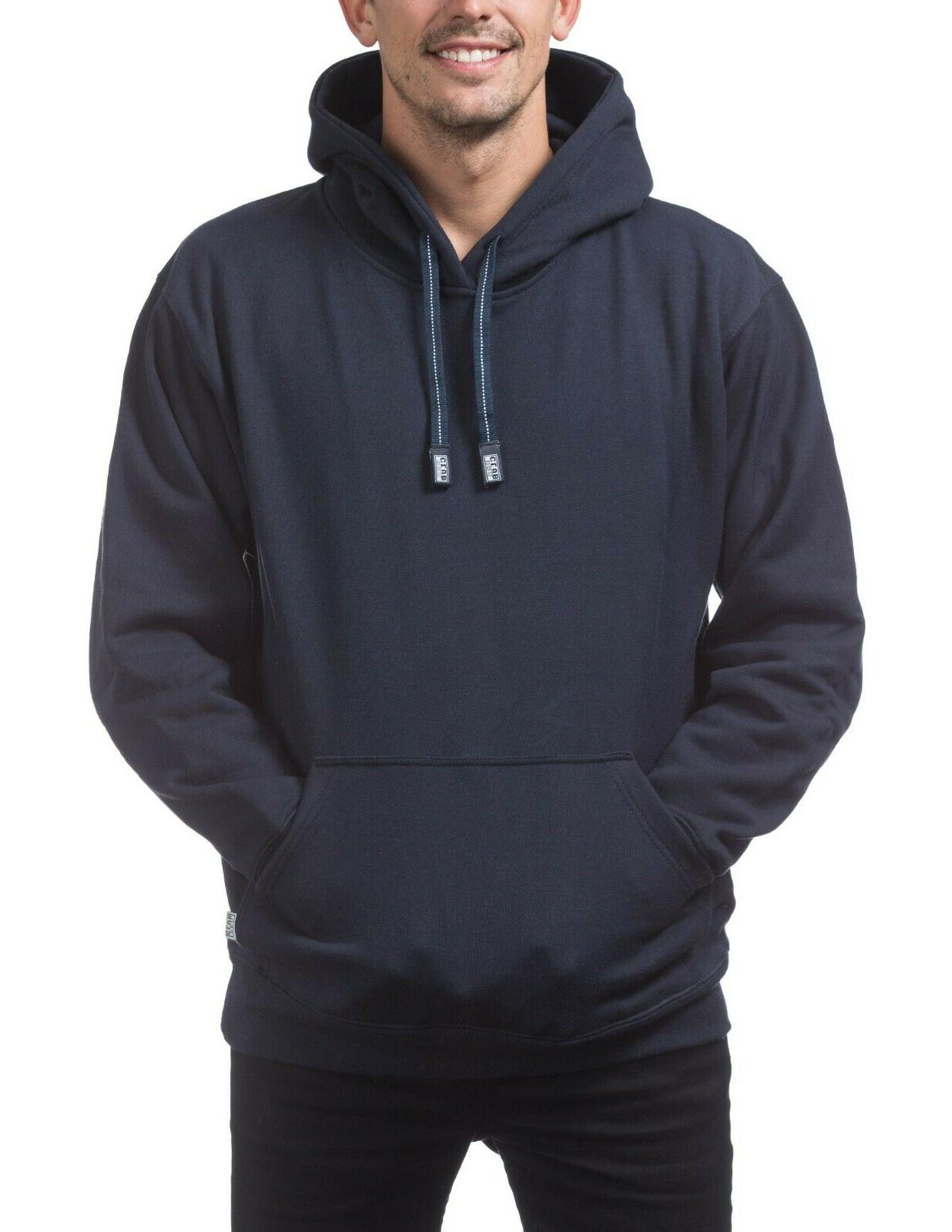 Pro Club Heavyweight Pullover Hoodie