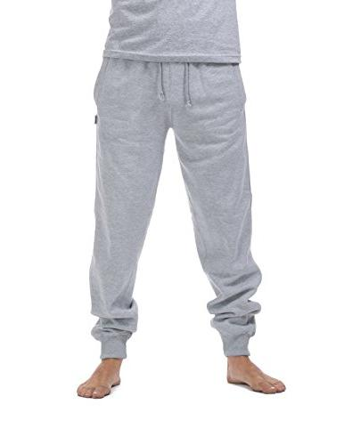 men s jogger fleece long pants 3x