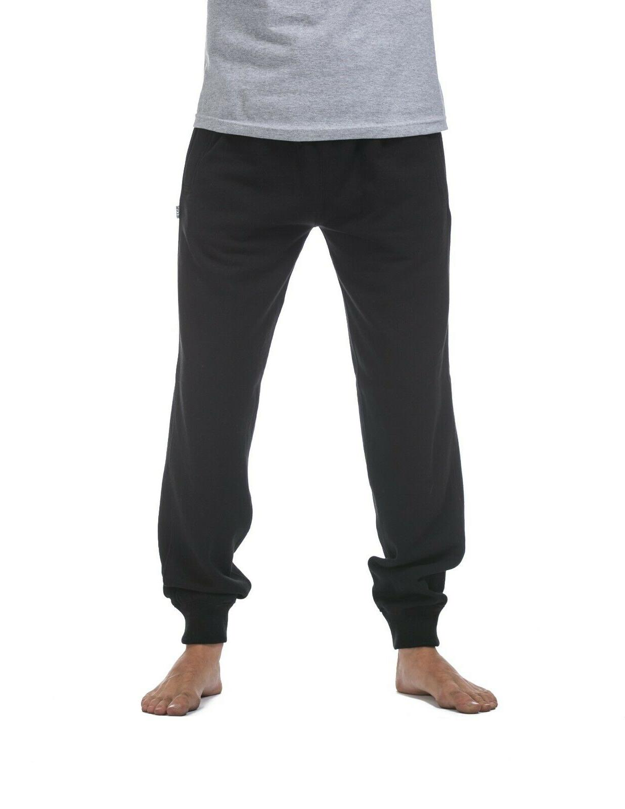 men s jogger fleece long pants