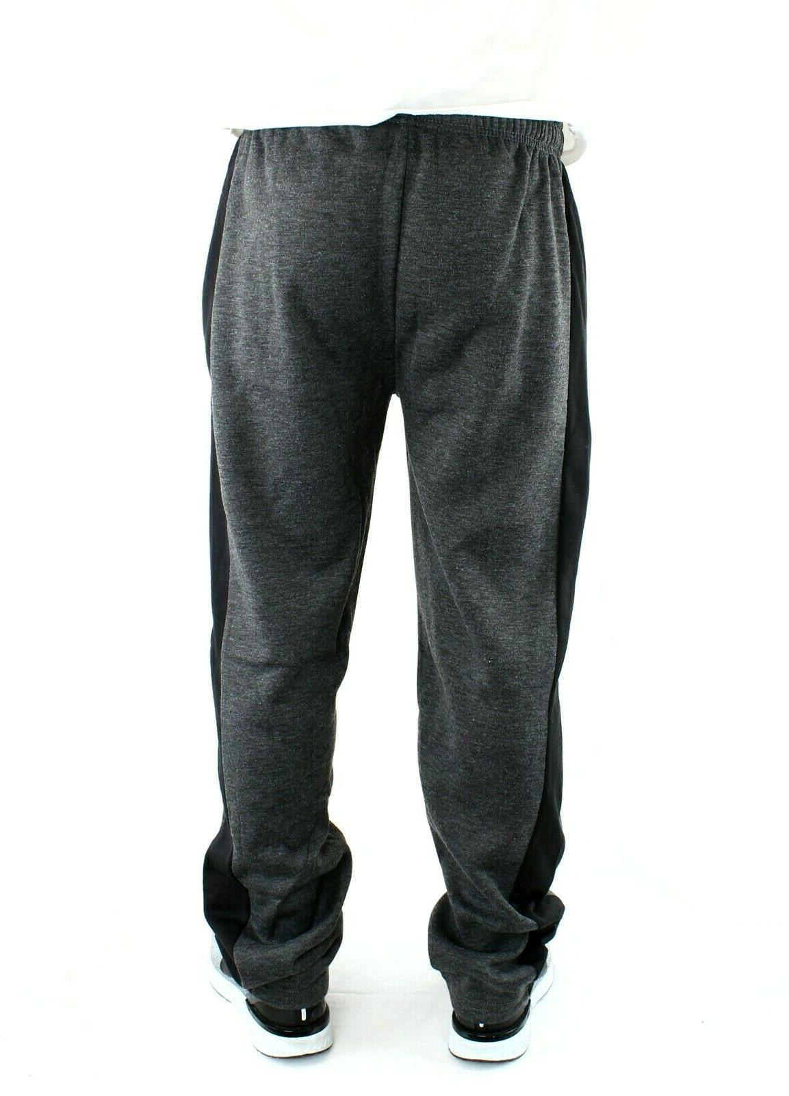 Fleece Pant Stripe