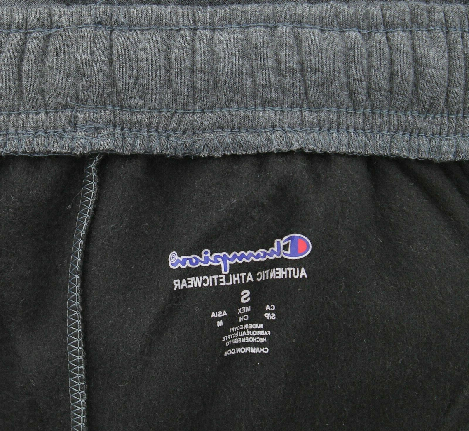 Champion Fleece Pant Side Stripe