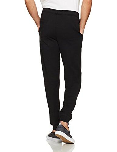 Starter Men's Jogger Sweatpants with Pockets, Exclusive, Black, - DO NOT USE