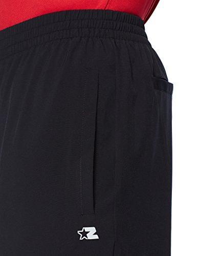 Starter Men's Lightweight Training Pants, Amazon Exclusive, Medium
