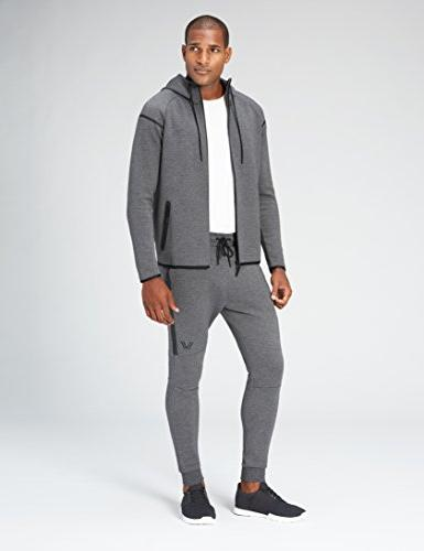 Fleece Your Jogger Sweatpants dark grey