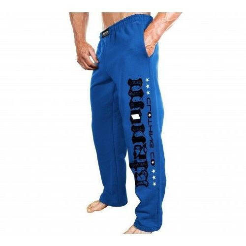 men s monsta clothing fitness gym sweatpants