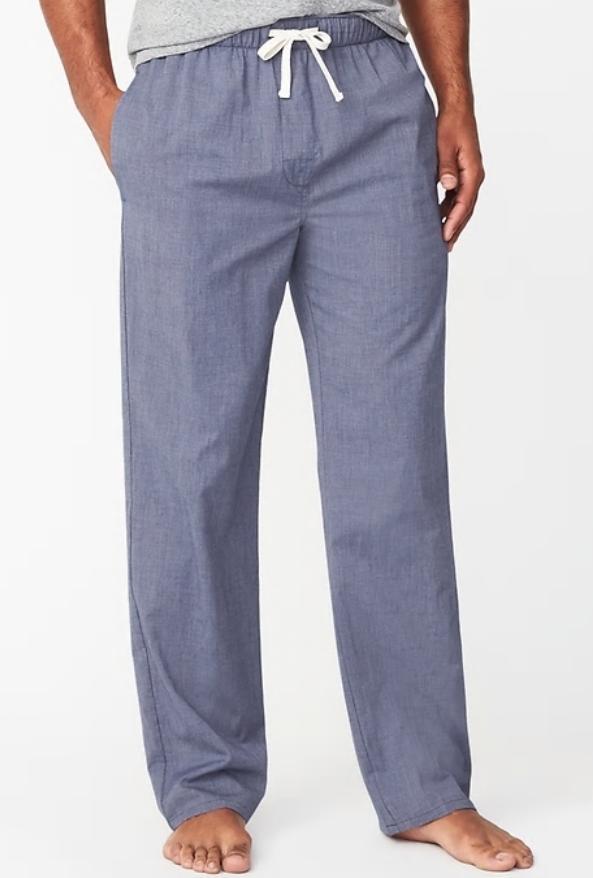 men s navy blue sweatpants jogger pants