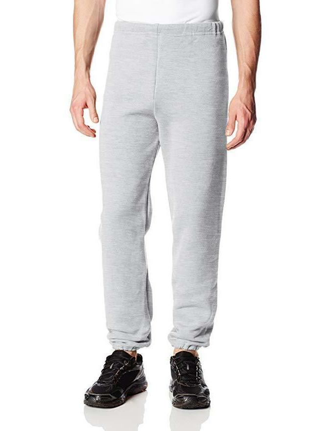 Russell Athletic Men's Dri-Power Closed Bottom Sweatpants  N
