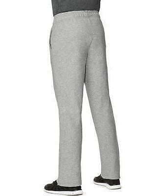 Champion Bottom Jersey Pants Pockets Authentic Light