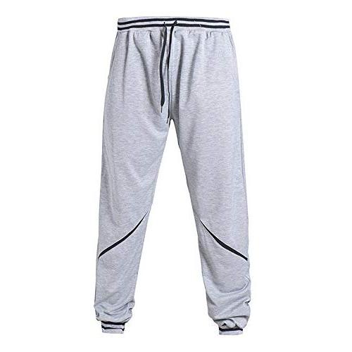 Zarachielly Bottom Light Weight Sweatpants