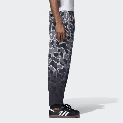 Adidas Men's Originals Dip-Dyed Pants Camo/Black dh4808