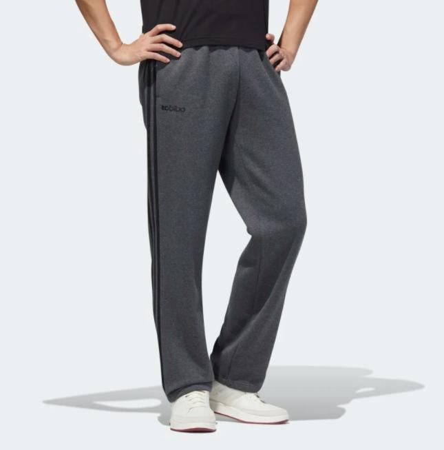 adidas Men's Pants 3-Stripes Activewear Sport Joggers