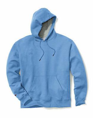 Champion Hoodie Sweatshirt Fleece Pullover Front Pouch