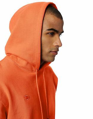 Champion Mens Sweatshirt Fleece Powerblend Front