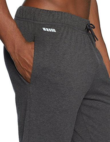 Amazon Essentials Men's Jogger Pant, Navy Large