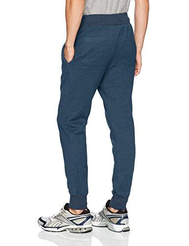 Champion Men's Weave Indigo Batik Blue Pigment Dyed, S
