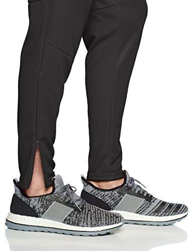 adidas 17 Small, Black/Dark Grey