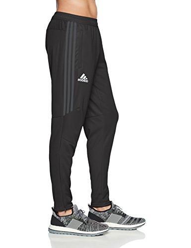 adidas Soccer 17 Pants, Small,