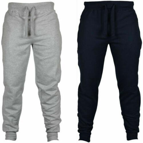 Men's Trousers Joggers Sweatpants