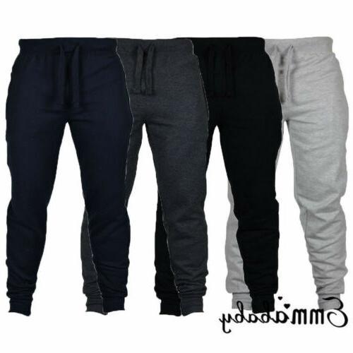Men's Sport Trousers Joggers Sweatpants