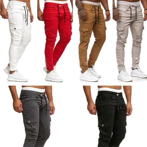 Men's Trousers Joggers