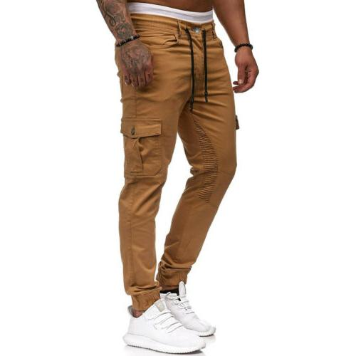 Men's Trousers Joggers Gym