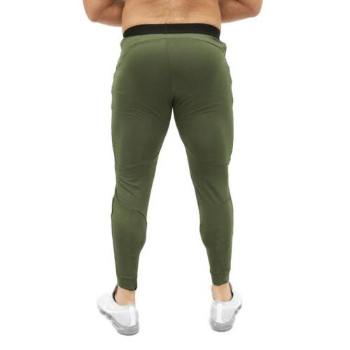 Men's Sports Long Trousers Joggers