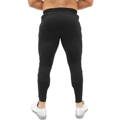 Men's Trousers Fitness Training Workout Joggers Gym