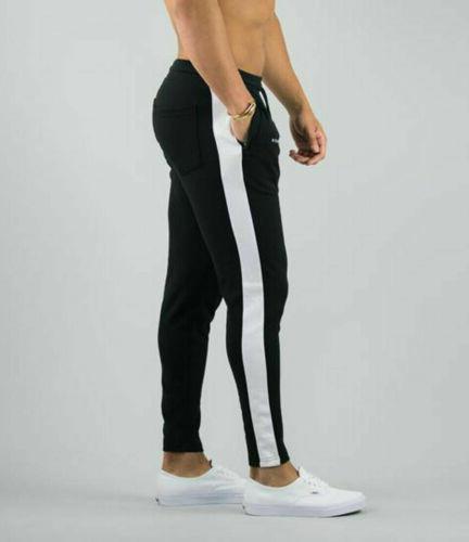 Men's Long Trousers Joggers Gym