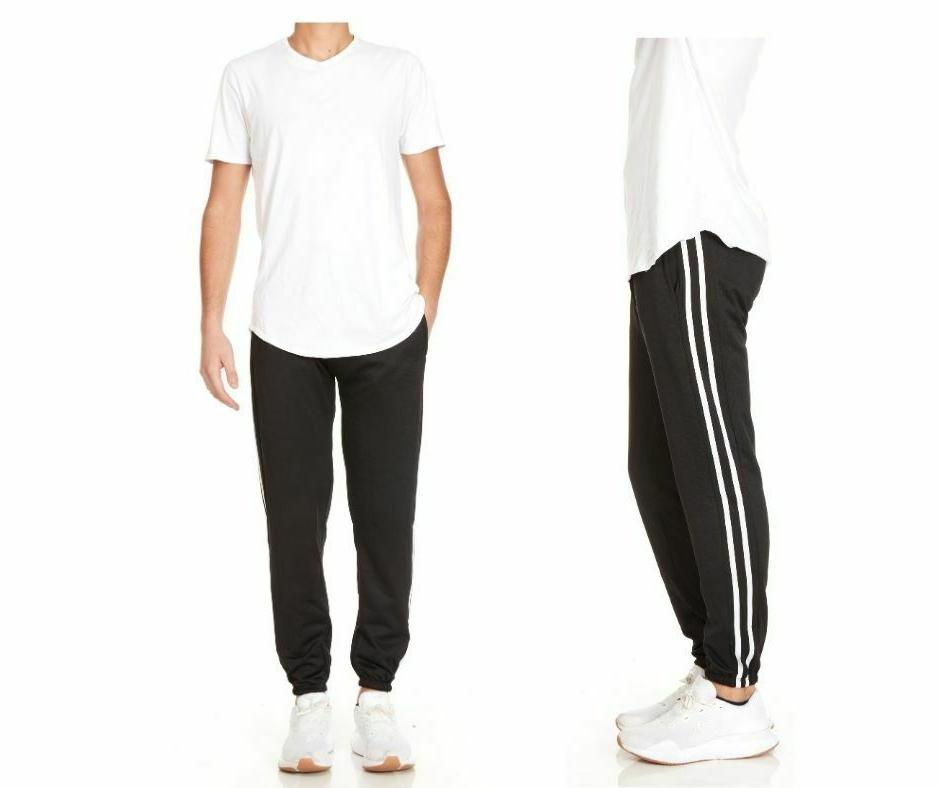 Men's Sweatpants Fleece