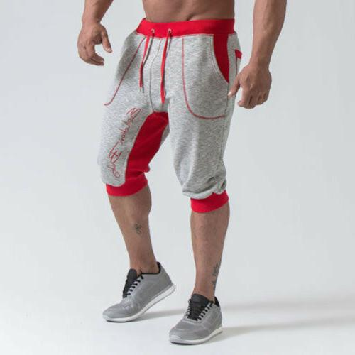 Men's Jogging Casual Trousers Sport Fitness