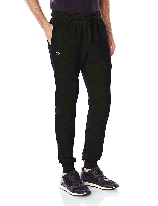 men s sweatpants jogger powerblend retro fleece