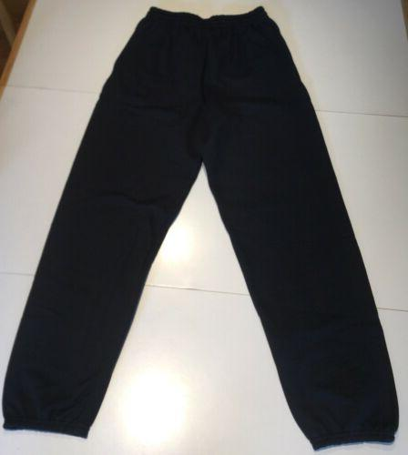 Men's Black NWT