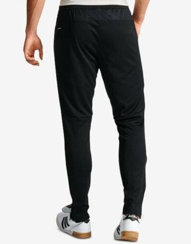Adidas Tiro 17 Training Pants Soccer Black/White SIZE