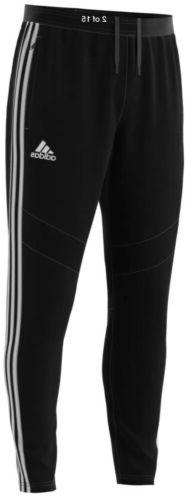 Adidas Men's Tiro 19 Training  Sweatpants Climacool Zipper P