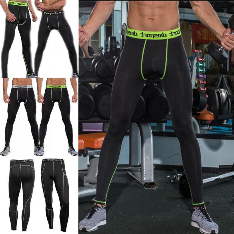 men s track pants gym training sweatpants