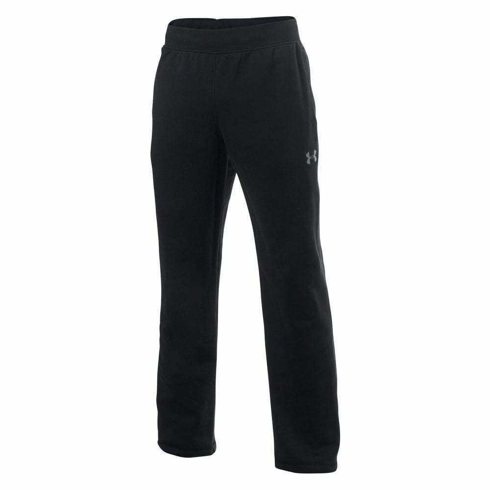 Men's Armour COLD GEAR SWEAT PANTS Small NWT