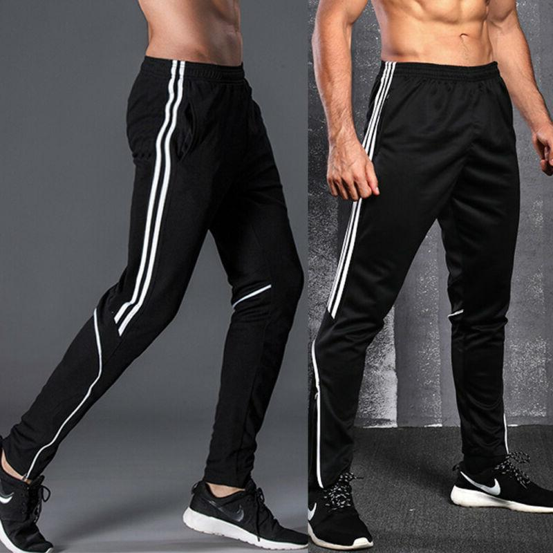 Men Sport Trousers Fitness