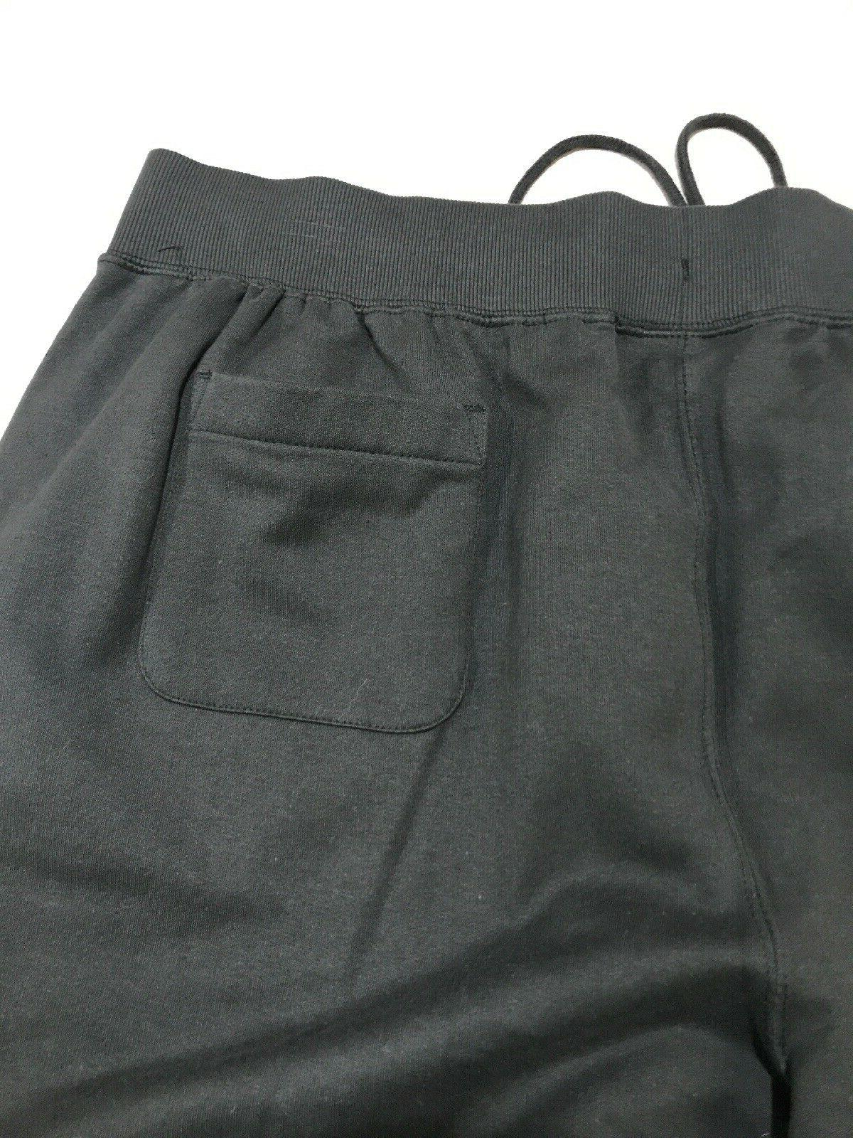 Champion Mens Big Tall Pants Green Jogger Sweatpants 4XL