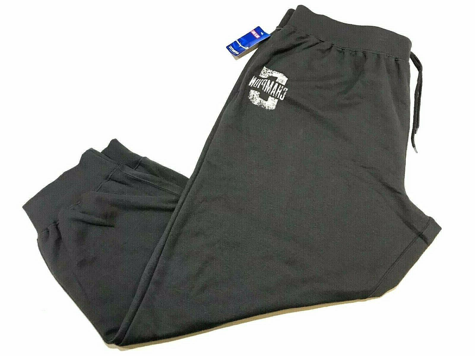 mens big and tall pants green fleece